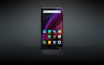 Xiaomi Mi Mix next to get stable MIUI 9