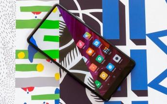 Xiaomi announces Oreo beta program for Mi Mix 2