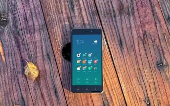 Global Xiaomi Redmi 4 receives stable MIUI 9