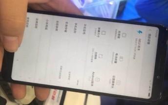 Xiaomi Redmi Note 5 stars in live image leak