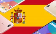 Xiaomi expands to Spain, online sales start tomorrow