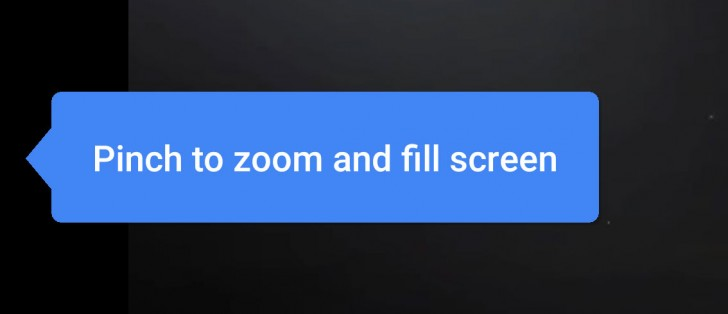 YouTube updated with pinch-to-zoom for screens wider than 16:9