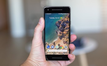 You can now download the Android 8.1 factory image for Pixel and Nexus devices