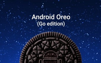 Android Go renamed to Android Oreo (Go Edition), is finally ready to roll out