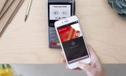 Apple Pay Cash premieres in the US