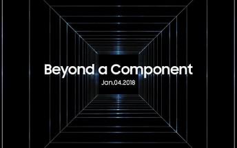 Samsung to unveil new Exynos SoC next week; Galaxy S9/S9+ clear FCC