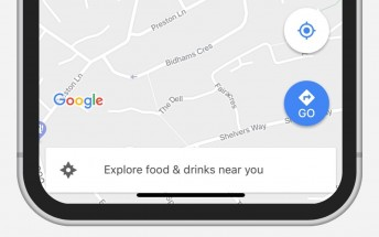 Google Maps on iOS gets updated to support iPhone X
