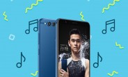 You can win one of 60 Honor 7X phones with Amazon Music Unlimited
