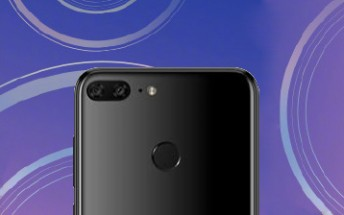 Huawei Honor 9 Lite price leaks, will be unveiled on December 21