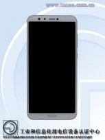 Huawei LDD-xxx (perhaps the Honor 9 Lite)