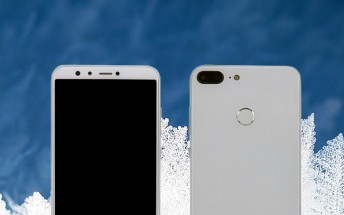 Huawei LDD-xx spotted on TENAA with two dual cameras, might be Honor 9 Lite