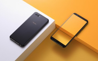 Honor View 10 now open for registrations on Amazon India
