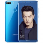Navy Blue Huawei Honor 9 Lite