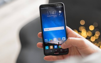 Huawei P11 might also have a notch