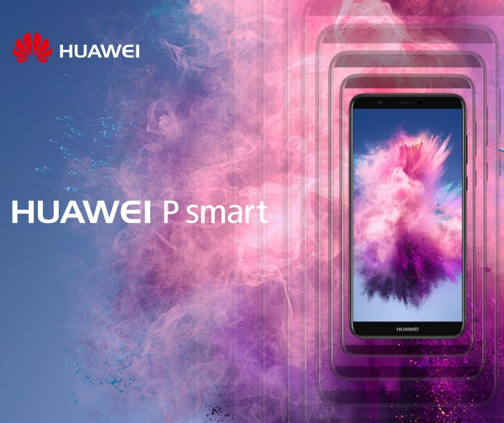 Huawei Enjoy 7S to be sold globally as Huawei P smart