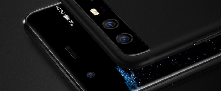 Huawei P11 might launch in Q1 next year