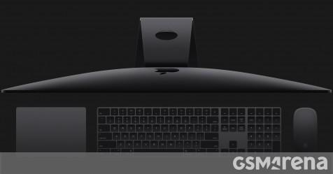 Apple iMac Pro to go on sale on December 14 - GSMArena com news
