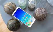 Xiaomi Redmi 5 Plus in for review