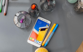Xiaomi Redmi Note 5A in for review