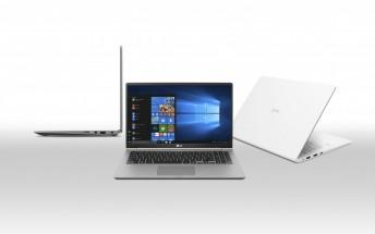 LG pre-announces new Gram laptops ahead of CES