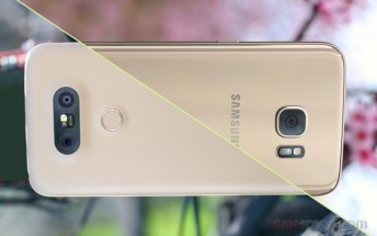LG and Samsung also confirm not slowing down old phones