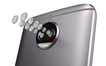 Motorola drops the price of the Moto G5S Plus in India