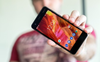 Nokia 2 in for review