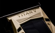 Nvidia announces Titan V, a $3000 graphics card based on Volta