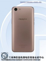 Oppo A85 from all sides