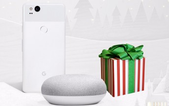 Deals: Google discounts Pixel 2 and Pixel 2 XL on both sides of the pond