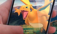 Pokemon Go on iOS now supports Apple's ARKit for improved mechanics