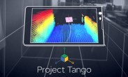 Google is killing off Project Tango, come March 2018