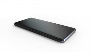 Samsung Galaxy S9+ front