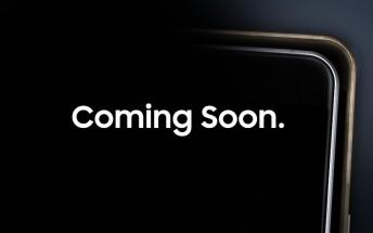 Amazon India teases upcoming Samsung Galaxy On smartphone