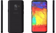 Samsung Galaxy S9 leaks again in case maker's renders