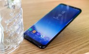 Samsung Galaxy S9 and S9+ benchmarks confirm 18.5:9 screens