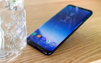 Rumor reveals Samsung Galaxy S9/S9+ memory configurations