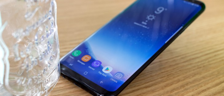 Samsung Galaxy S9 And S9 Benchmarks Confirm 1859 Screens