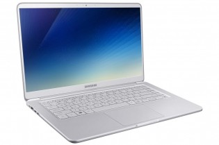 Samsung Notebook 9 15\