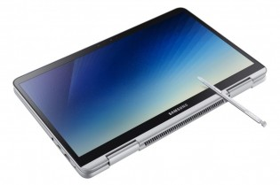 Samsung Notebook 9 Pen 13\