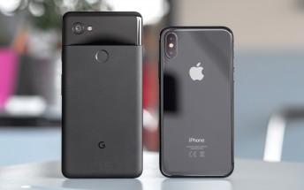 Top 10 phones of 2017: Best cameras