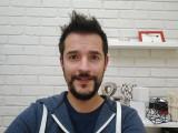 Motorola Moto X4 samples - f/2.0, ISO 913, 1/14s - Top Ten 2017 Selfie cameras