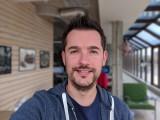 Google Pixel 2 samples - f/2.4, ISO 54, 1/108s - Top Ten 2017 Selfie cameras
