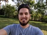 Google Pixel 2 samples - f/2.4, ISO 118, 1/1445s - Top Ten 2017 Selfie cameras