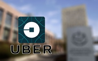 EU court declares Uber a transport company not a digital service