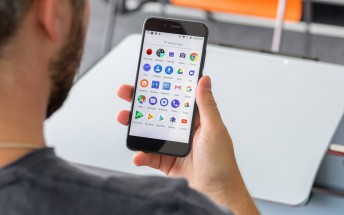 Xiaomi Mi A1 Oreo Beta update now seeding