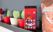 ZTE briefly lists the Blade V9 on its website