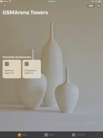 AirPlay 2 speakers appear in Home app