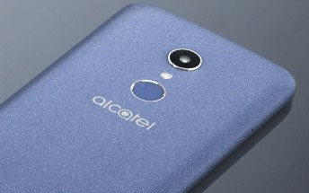 Alcatel's new smartphone trio could be officially unveiled as early as next week