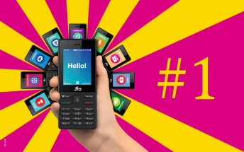 Counterpoint: Redmi Note 4 and JioPhone are top phones in India for Q4 2017